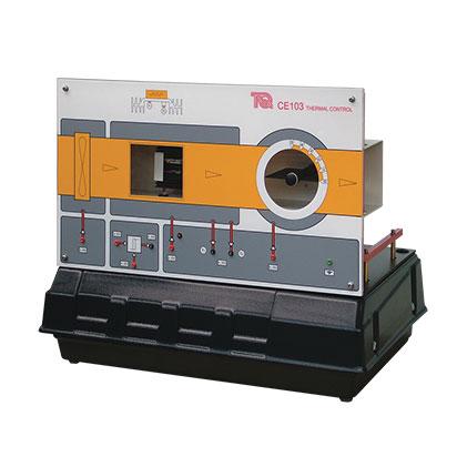 Thermal Control Process Apparatus