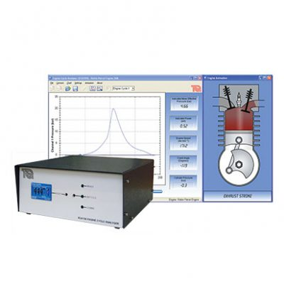Engine Cycle Analyser