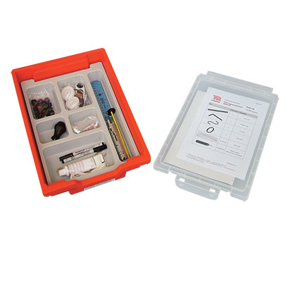 Engineering Science Spares Kit