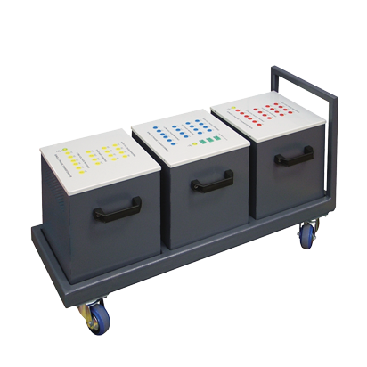 Single Phase Mobile Transformer