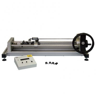 Bench Top Tensile Testing Machine