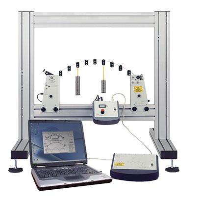 Automatic Data Acquisition Unit