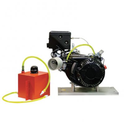 Modified 4 Stroke Petrol Engine
