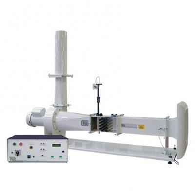 Cross Flow Heat Exchanger