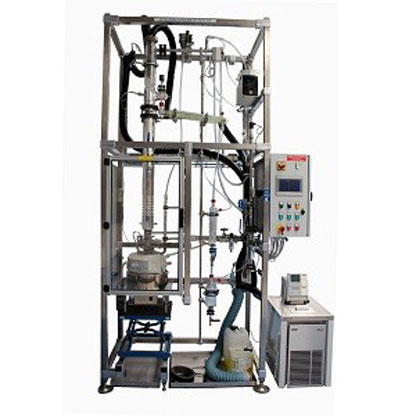 Distillation Of Crude Oil Products