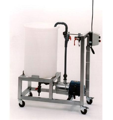 Utility Module Air / Water