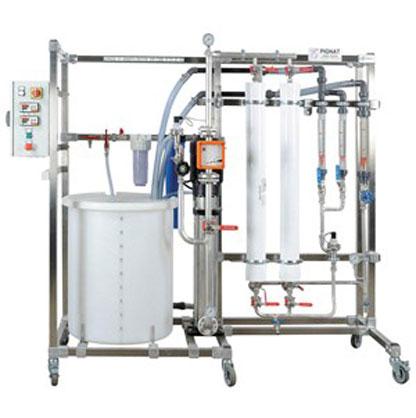 Osmosis Y Nanofiltration