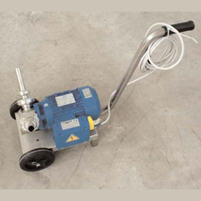 Mobile Transfer Pump