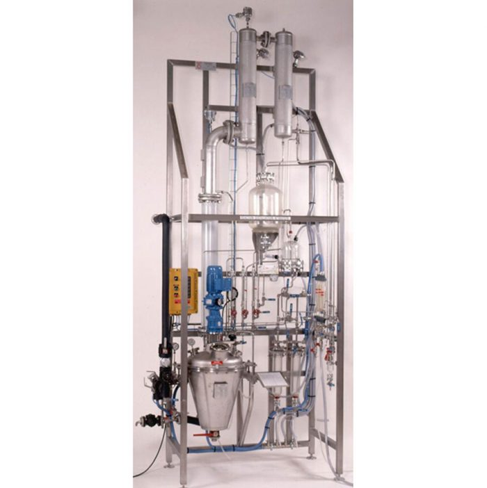 50 L Multi Purpose Stainless Steel Reactor