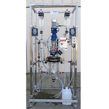Chemical Waste Treatment