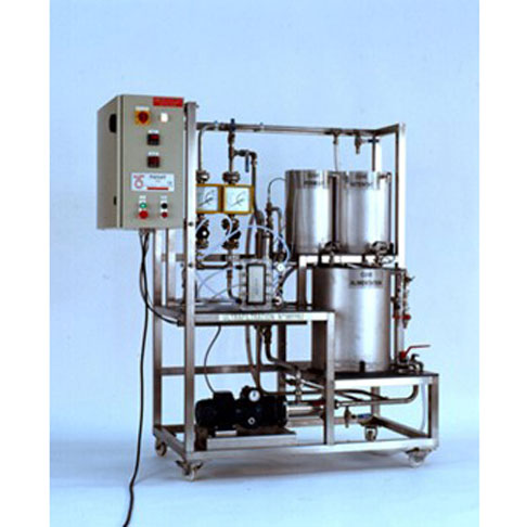 Ultrafiltration For Food Processing