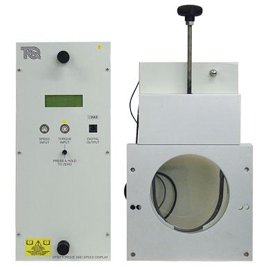 Turbine Dynamometer (MFP101A)