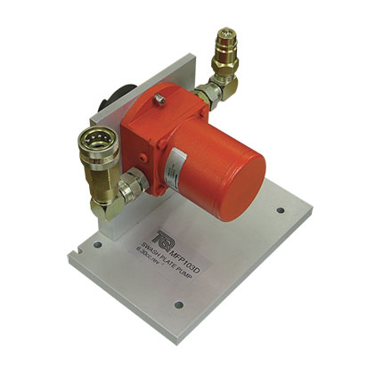 Swash Plate Pump (MFP103D)