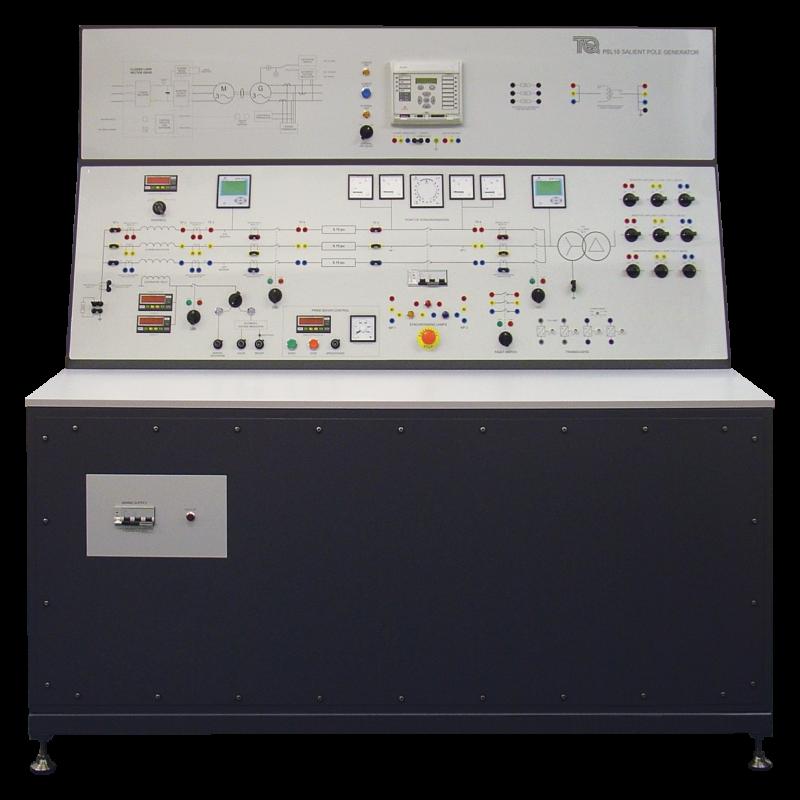 Distribution Trainer (PSL40)
