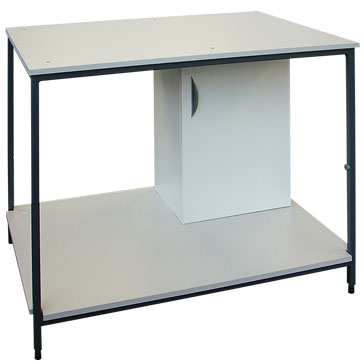 Supporting Table and Cupboard (SM1000A)