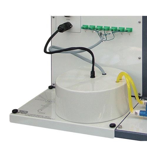 Radial Heat Conduction Experiment (TD1002B)