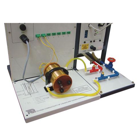 Conductivity of Liquids & Gasses (TD1002D)