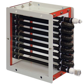 16 Tube Heat Exchanger (TD1007A)