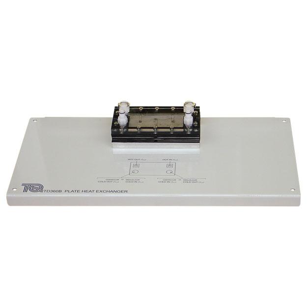 Plate Heat Exchanger (TD360B)