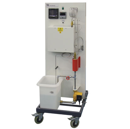 Pressure Process Training System (TE3300/02)