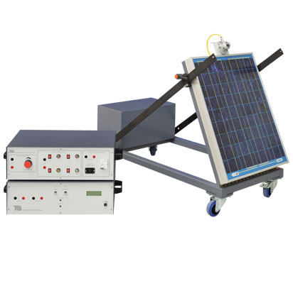 Photovoltaic Cells (TE4)