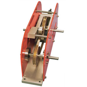 Toothed Belt Drive Unit (TM1018B)