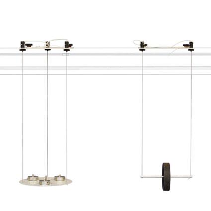 Filar Pendulums (TM162)