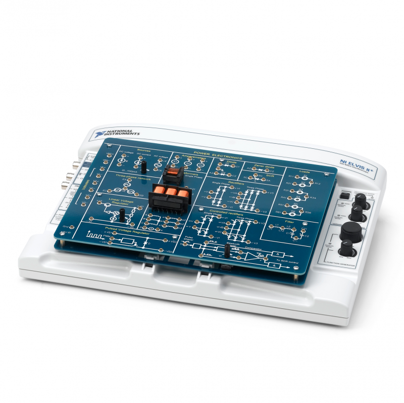 Integrator Power Electronics Engineering Board