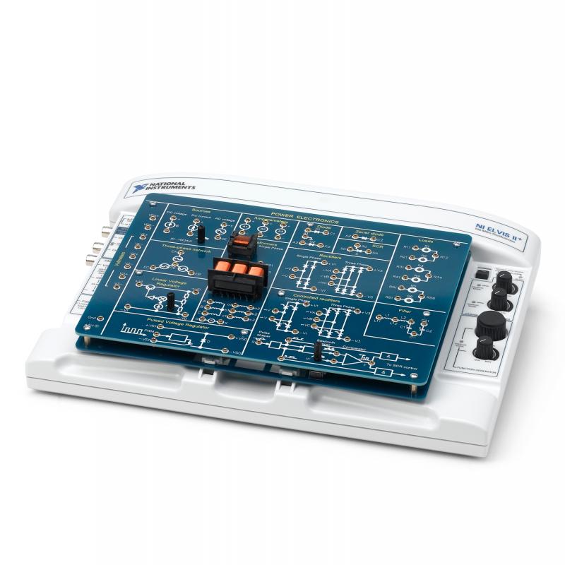 Integrator Power Electronics Engineering Board