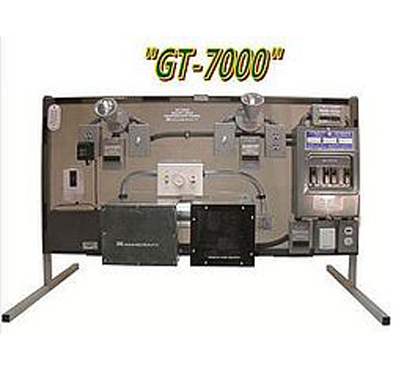Smart Grid Training Panel (GT-7000)