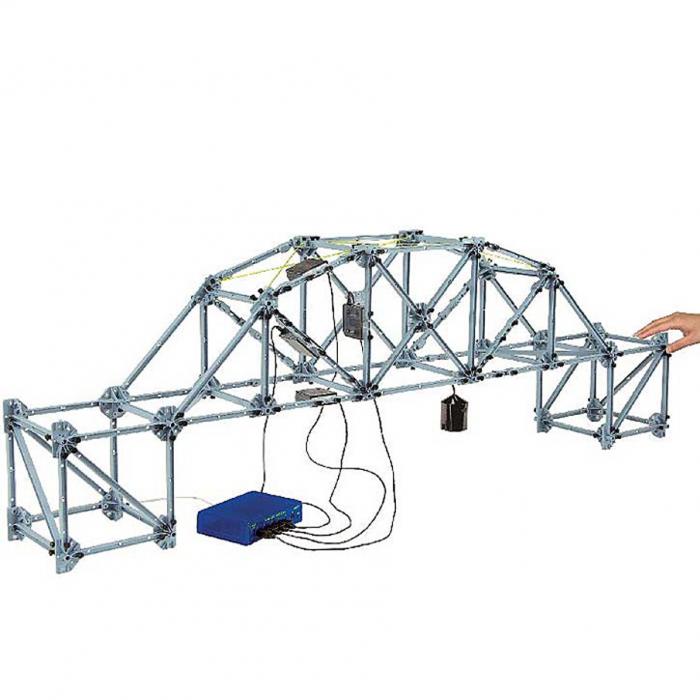 Advanced Structures Set (ME-6992B)
