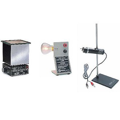 Complete Thermal Radiation System (TD-8855)
