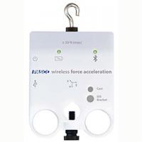 Wireless Force Acceleration Sensor