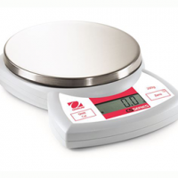 OHAUS Compact Scale 200g, 0.1g