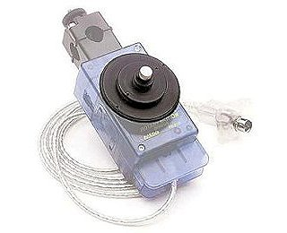 CI-6693 - 3-Step Pulley - Rotary Motion Sensor