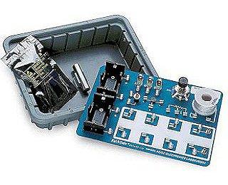 EM-8656 - AC/DC Electronics Laboratory