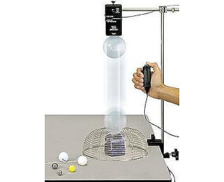 EX-5512 - Conservation of Energy II Experiment