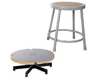 ME-6856 - Rotating Chair