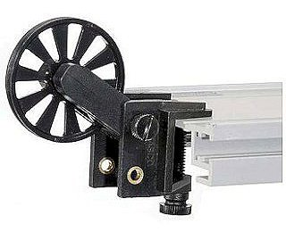 ME-9448B - Super Pulley with Clamp