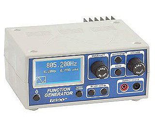 PI-8127 - Digital Function Generator/Amplifier