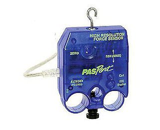 PS-2189 - PASPORT High Resolution Force Sensor