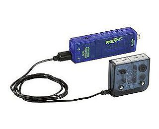 Load Cell and Dual Amplifier Set