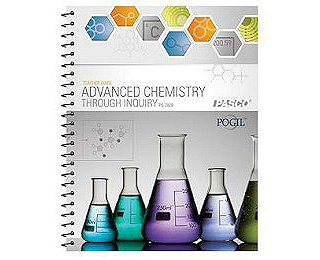 PS-2828 - Advanced Chemistry Through Inquiry Teacher Guide