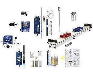 PS-2846 - Physical Science Standard Sensor Bundle