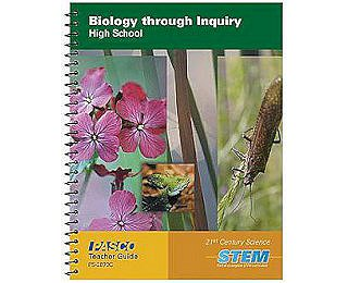 PS-2870C - Biology Through Inquiry Teacher Guide