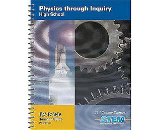 PS-2873C - Physics Through Inquiry Teacher Guide