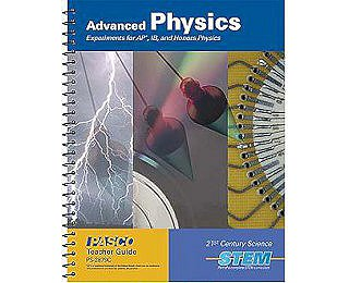 PS-2879C - Advanced Physics Teacher Guide