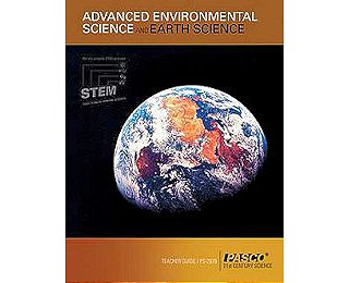PS-2979 - Adv Env and Earth Science Teacher Guide