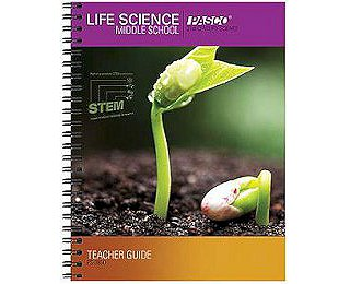 PS-3850 - Middle School Life Science Teacher Guide
