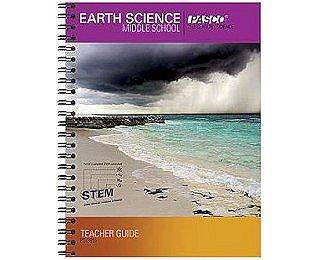 PS-3851 - Middle School Earth Science Teacher Guide